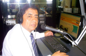 Amado Lorgio Reyes Alvarez